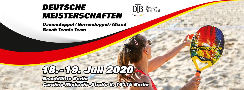 Beach Tennis Berlin e.V.